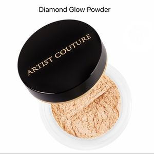 Artist Couture Makeup - 💄 5/$15 Artist Couture Diamond Glow Powder Mini